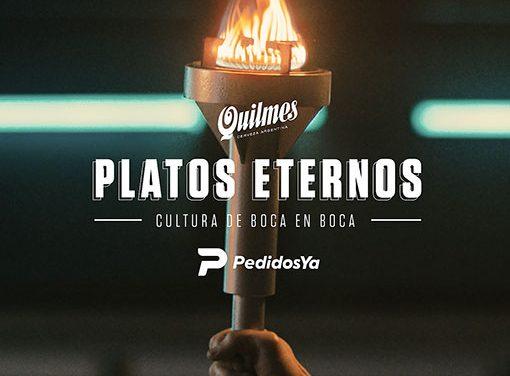 Quilmes y su propuesta para defender a la gastronomía argentina