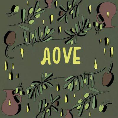 AOVE   Guía de aceites de oliva argentinos