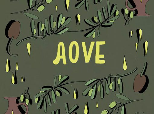 AOVE | Guía de aceites de oliva argentinos