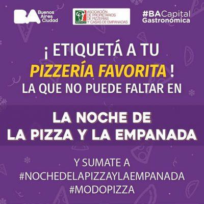 #BA Capital Gastronómica