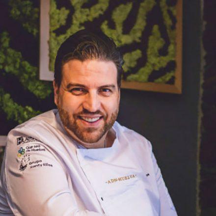 El ganador del Basque Culinary World Prize 2021