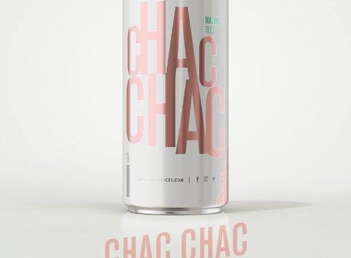 Chac Chac, vinos en lata frescos e informales