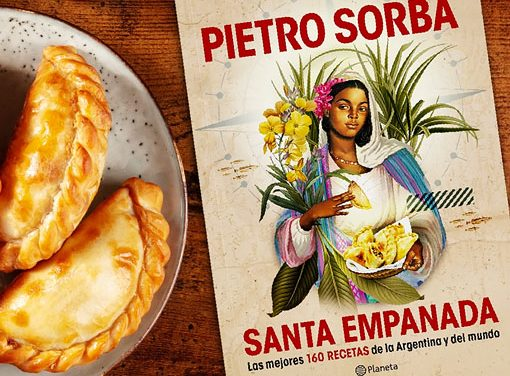 Santa Empanada