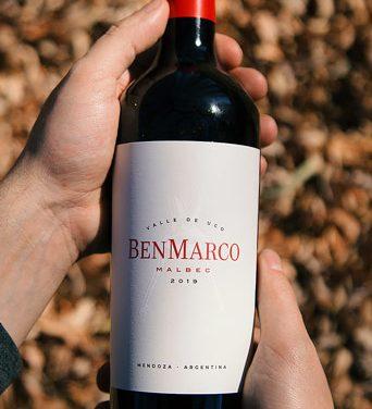 BenMarco 2019: Vinos de Viticultor de Susana Balbo Wines