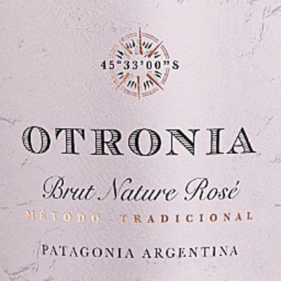 Los espumantes más australes de Argentina