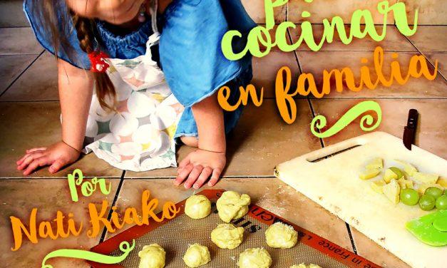 Recetas para cocinar en familia