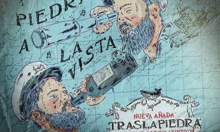 Nueva añada de Bodega Traslapiedra