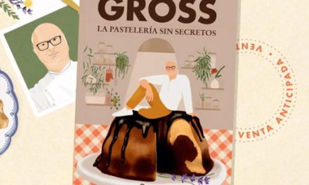 Osvaldo Gross | La pastelería sin secretos