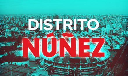 Distrito Núñez