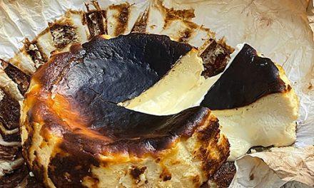 La torta vasca: de San Sebastián a Nueva York, y de ahí al mundo