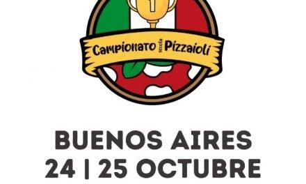 En honor a la pizza italiana