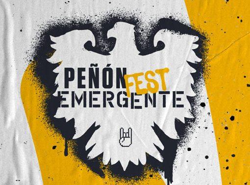 Peñón Fest: una oportunidad para las bandas emergentes