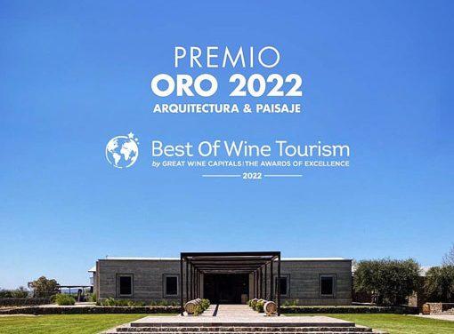Pulenta Estate se destacó en los Best of Mendoza's Wine Tourism Awards 2022