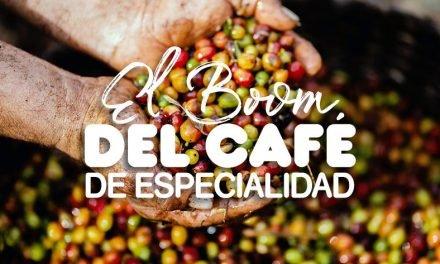 El boom del café de especialidad